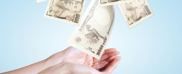 年収と信用力